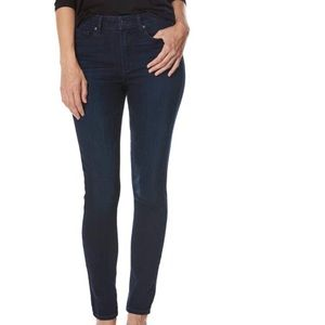 PAIGE Hoxton skinny jeans  size26
